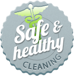 Safe & Healthy Cleaning